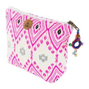 Tasche mit Ethno Muster