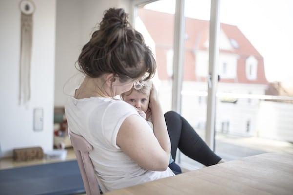33 Dinge die du erst weißt, wenn du Mama bist