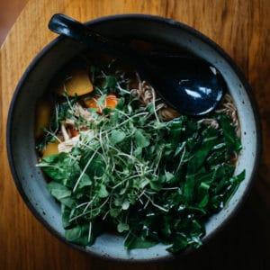 Warum Miso Suppe so gesund ist