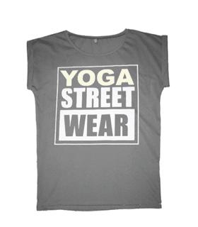 yoga street wear