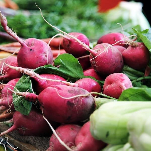 Welche Ayurveda Ernährung tut uns im Frühling gut?