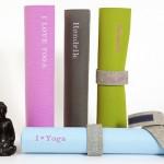 Shopping Tipp & Verlosung: Djou-Djou – einzigartige Yoga Accessoires