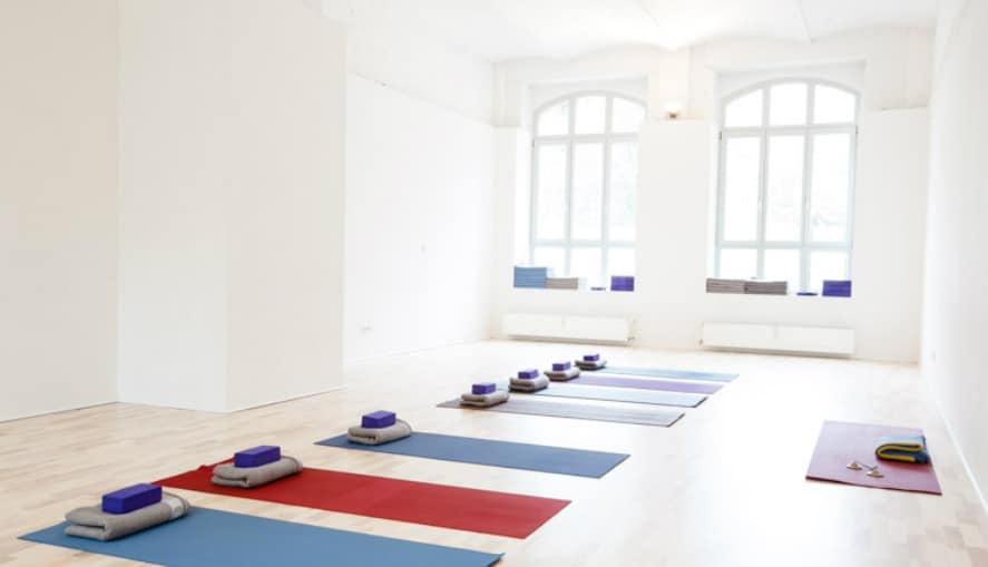 Yogastudio Berlin