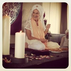Kundalini Yogalehrerin Gurmukh