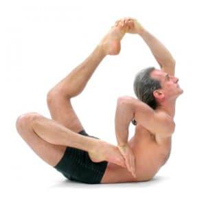 Yogalehrer und Physiotherapeut