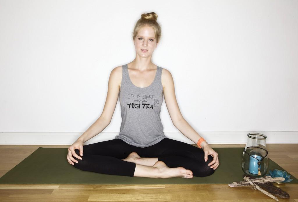 Yoga Klamotten
