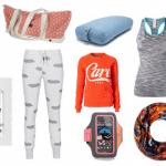 Yogi Wear: Lieblinge für den Herbst