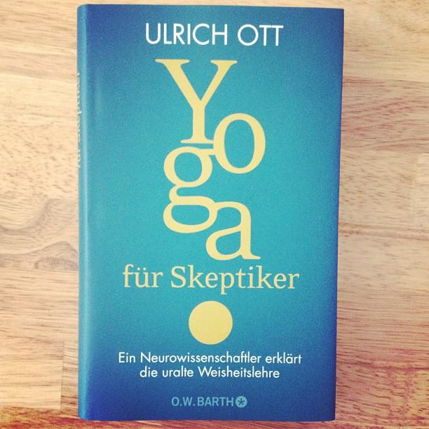 Yoga für Skeptiker