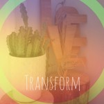 Yoga ist Transformation