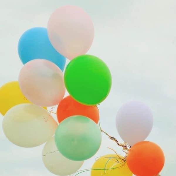 50 Dinge, die sofort gute Laune machen