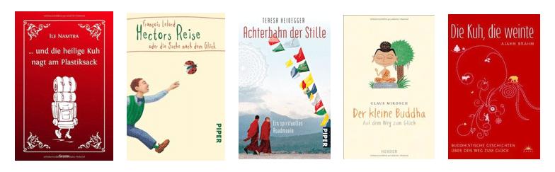 Buddhistische Bücher