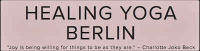 Healing Yoga Berlin