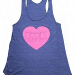 New in: Heart Opener Tank Tops & Sweater (+ Verlosung)