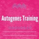 Was ist autogenes Training
