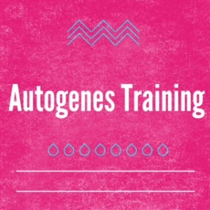 Was ist autogenes Training
