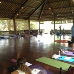 Yamas, Hanuman & Patanjali: Teacher Training auf Bali (2)