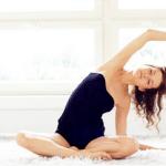 DVD-Tipp für alle Yoginis: Sensuous Dance Workout von Coco Berlin