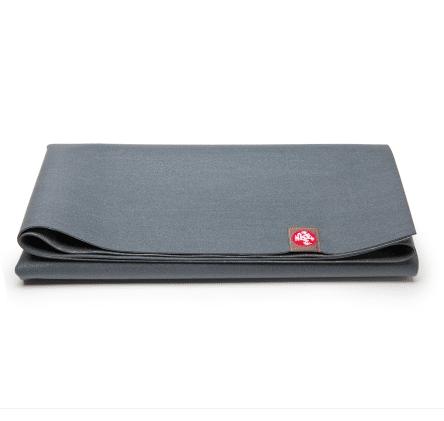 Yogamatte zum Verreisen