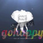 Yoga Bloginis united: Ein SHANTIPHANT Filmprojekt