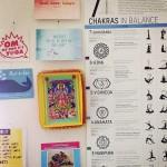 DIY: Inspirations-Collagen-Wand für deine Ziele