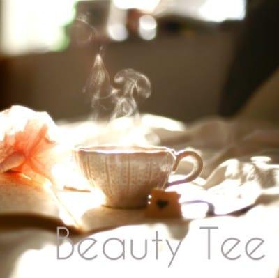 Trink Dich Schon 5 Gesunde Beauty Tees