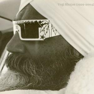 Kundalini Yoga Lehrer Yogi Bhajan