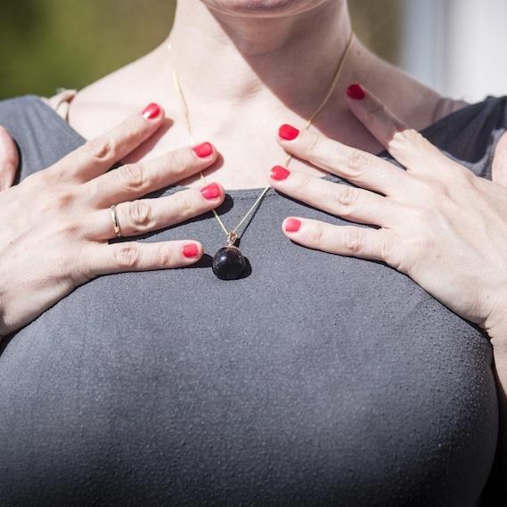 Yoga für den Nacken: Hier kommen ein paar Übungen