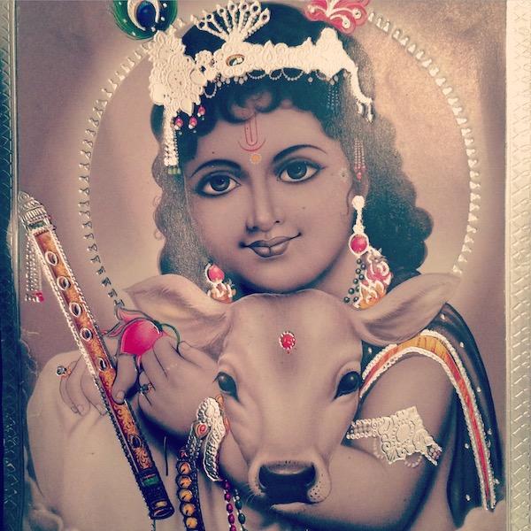 Bhakti Yoga - Yoga der Hingabe