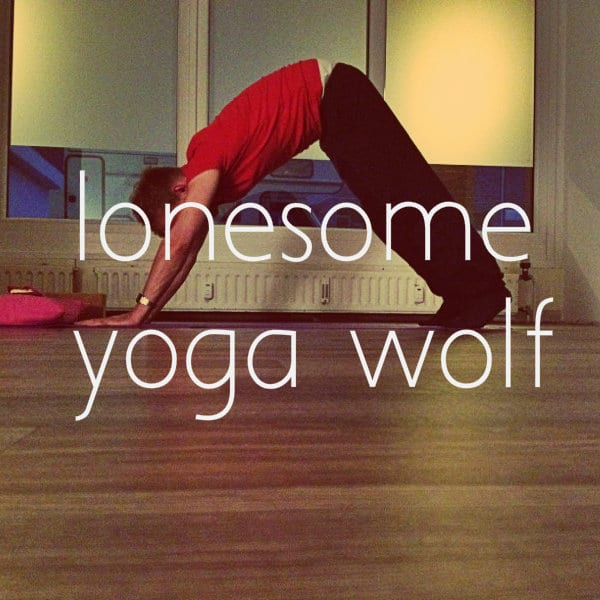 Warum mehr Männer Yoga machen sollten