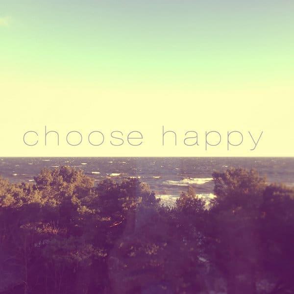 Du willst Glücklich sein?