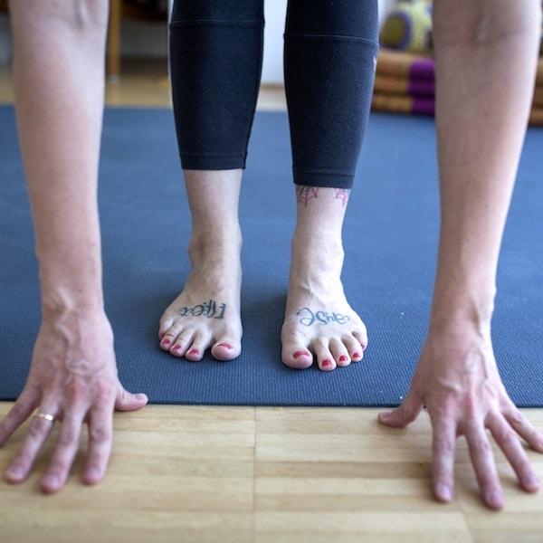 Ich habe aufgehört, Yoga zu unterrichten. Warum, erfährst du hier.