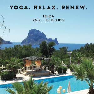 Yoga Retreats im Herbst