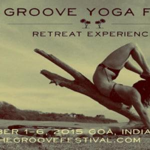 Yoga Festival Indien Goa