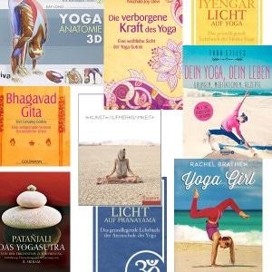 Yogabücher