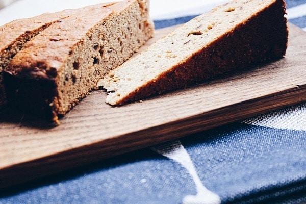 ayurvedischer Kuchen
