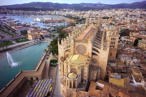 Yogausbildung auf Mallorca