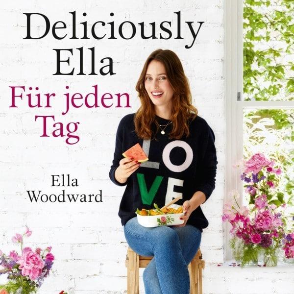 Das neue Kochbuch von Ella Woodward