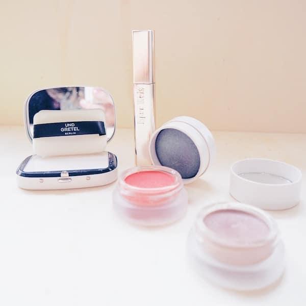 Beauty Produkte ohne Plastik