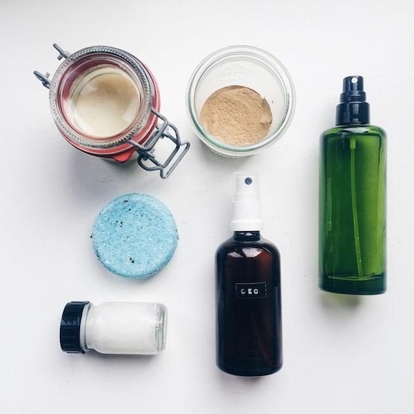 Beauty Produkte selber machen