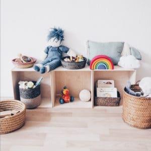 Oeko Spielzeug