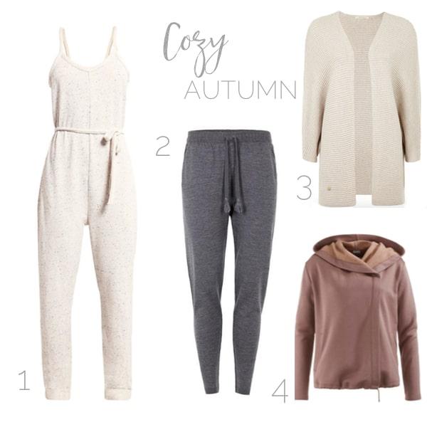 Cozy Autumn Quick Tipps: We Love Yoga, Hess Natur & Mandala