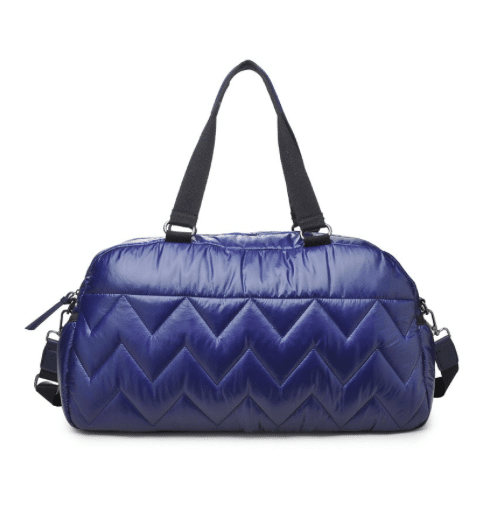 Die Weekender Bag in Midnight