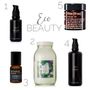 EcoBeauty mit MSelected