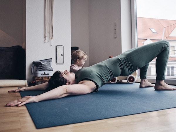 Yoiqi Yogawear
