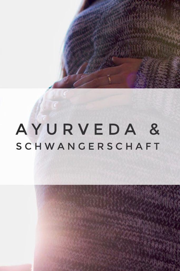 Ayurveda & Schwangerschaft: Tipps für Geburt & Wochenbett