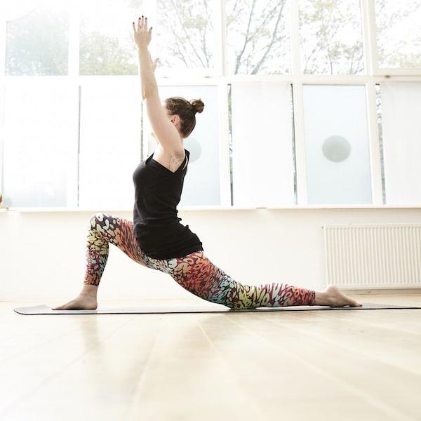 Warum du Hot Yoga und Aqua Yoga unbedingt mal ausprobieren solltest