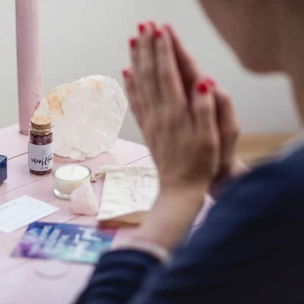 New-Mom-Survival-Meditation: Eine Meditation für alle gestressten (Neu-)Mamis