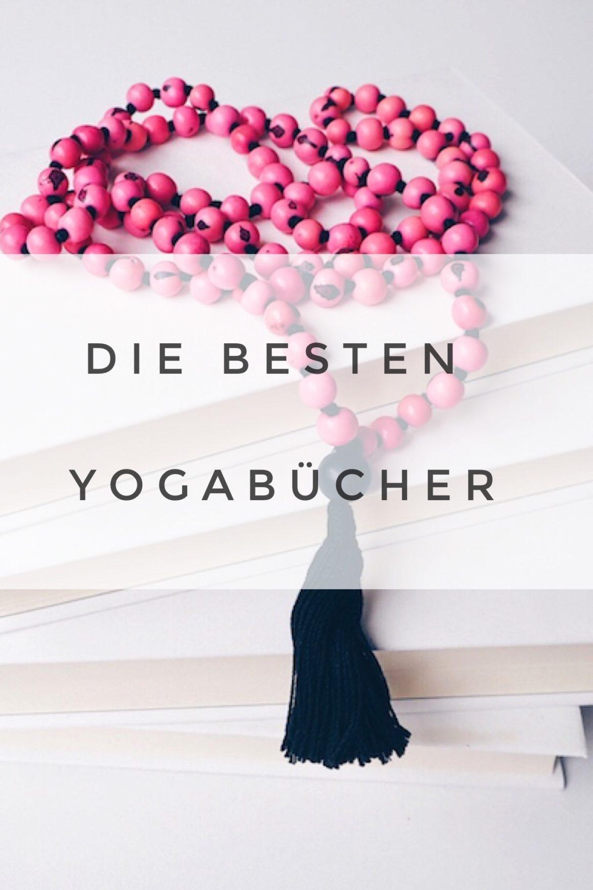 Yogabücher, die du gelesen haben solltest