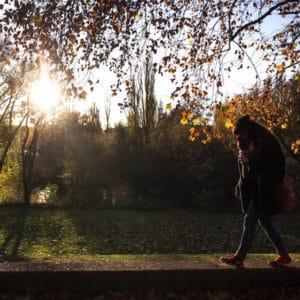 Achtsamkeitsrituale kannst du schon mit deinen Kindern üben: So geht Achtsamkeit mit Kindern