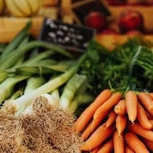 So einfach kannst du ayurvedische Gemüsebrühe selber machen #diy